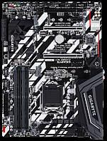 Материнская плата Gigabyte Z370XP SLI