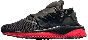 Мужские кроссовки Puma TSUGI SHINSEI The Weeknd Black/Red
