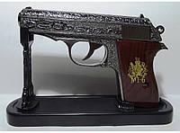 Зажигалка - пистолет ZKPT4-81