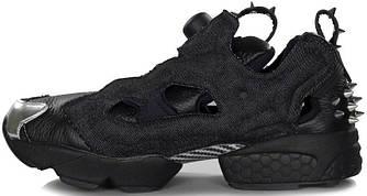 Мужские кроссовки Reebok Insta Pump Fury Halloween Black