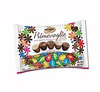 Шоколадные яйца Socado Primevoglie Maxi Ovetti Assortiti 500 g Италия