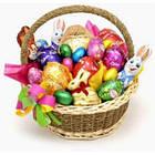 Шоколадные яйца Socado Primevoglie Maxi Ovetti Assortiti 500 g Италия, фото 2