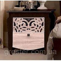 Тумба прикроватная Гефест для спальни
