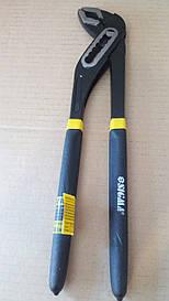 Клещи переставные для труб Sigma 300мм (4102771)