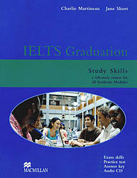 IELTS Graduation Study Skills for Academic Modules with key and Audio CD (Рабочая тетрадь)