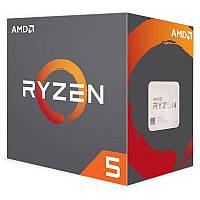 Процессор AMD Ryzen 5 1600 6/12 3.2GHz 16Mb AM4 65W Box