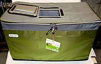 Термо сумка 60 л., Изотермическая полужесткая КЕМПИНГ Party Bag