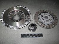 Комплект сцепления ВАЗ Нива 21213 2002 - (1.7) Диск+Корзина+выжимной LUK