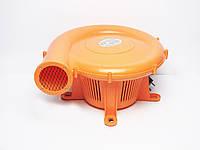 Батутный вентилятор высокого давления ALASKA BH-3E, фото 1