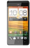 Защитная пленка для HTC Desire 400 - Celebrity Premium (clear), глянцевая