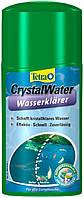 Препарат Tetra Pond Crystal Water для очистки воды в пруду от помутнений 250 мл