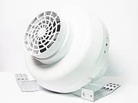 Канальный вентилятор Bahcivan,  BPX-150, фото 1