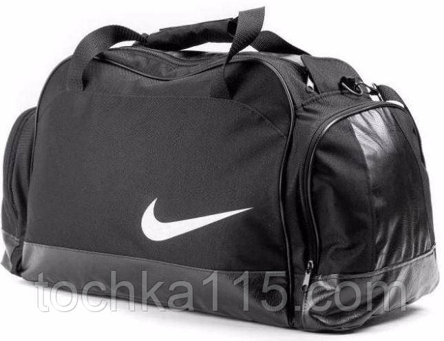 314a246a8ed2 Мужская спортивная сумка NIKE, дорожная сумка найк, сумка для тренировок  реплика