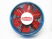Осевой вентилятор Bahcivan BSM 300-4K, фото 1