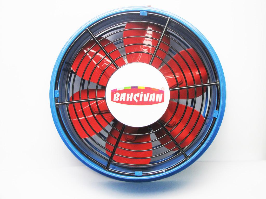 Bahcivan BSM 500-4K