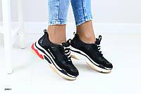 Крутые спортивные кроссовки Balenciaga, фото 1