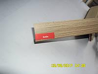 Уголок пластиковый Line Plast 40х40 мм (Дерево, 2.70 метра)