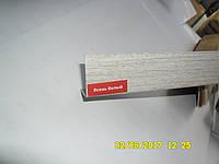 Уголок пластиковый арочный Line Plast 20х10 мм (Дерево, 2.70 метра)