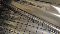 Пленка ламинированная с разметкой для теплого пола (бухта 50 кв.м)