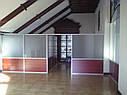 Офисные перегородки, изготовление и монтаж, фото 2