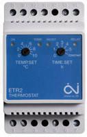 Терморегулятор для систем антиобледенения и снеготаяния ETR2-1550, фото 2