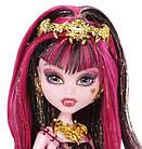 Дракулаура 13 желаний (13 Wishes Haunt the Casbah Draculaura Doll), фото 2