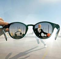 Зачем нужны поляризационные очки для водителя?
