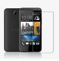 Защитная пленка для HTC Desire 501 - Celebrity Premium (clear), глянцевая