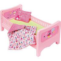 Кроватка для куклы Baby Born Zapf 824399