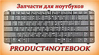 Клавиатура для ноутбука HP (Compaq: 511, 515, 516, 610, 615, 6530S, 6535S, 6730S, CQ510, CQ610, CQ615) rus, black