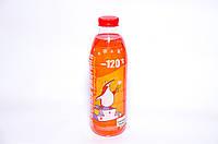 Омыватель ЗИМА XADO Красный Пингвин -120  1л