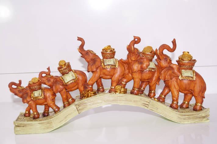 Сувениры слоны, фото 2