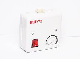 Регулятор скорости Bahcivan BSC/2