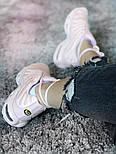 Кроссовки Nike Air Max Tn+ plus pink. Топ качество! Живое фото (Реплика ААА+), фото 3