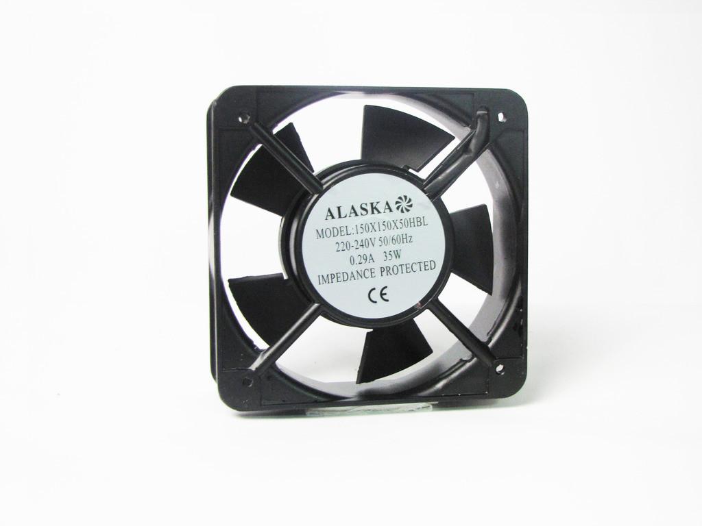 Alaska RQA-150, фото 1