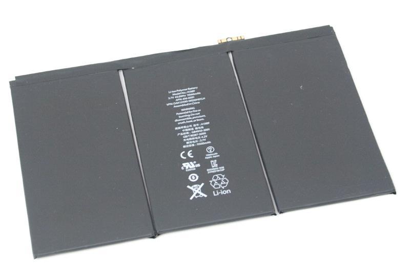 Акумуляторна батарея для планшету Apple iPad 3, iPad 4