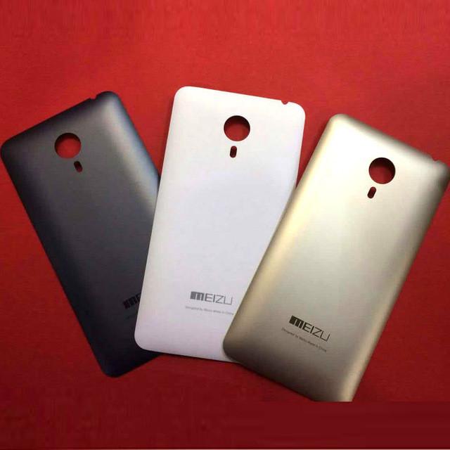Meizu MX 4-core задня кришка панель чорна