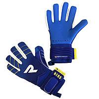 Вратарские перчатки REDLINE NEOS Blue Negative RLM8