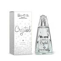 Парфумована вода жіноча Bi-Es Crystal 100 ml