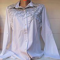 "Женская рубашка ""New-York"" GB-1213"