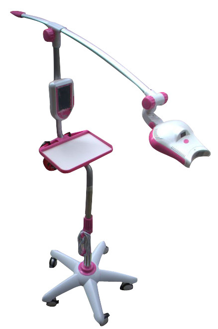 Magenta MD-885L pink лампа для отбеливания зубов NaviStom