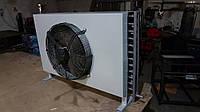 """Установка """"Вулкан"""" для обогрева теплиц, промышленных помещений"""