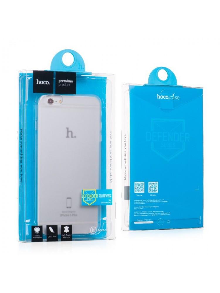 прозрачный чехол с рисунком на айфон iphone 6 plus / 6s plus