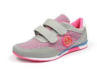 Детские кроссовки J&G: C-6350-10