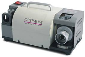 Станок для заточки сверл OPTIMUM Opti GH 10T.