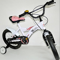 Велосипед двухколёсный детский 16 дюймов TZ-002  ***