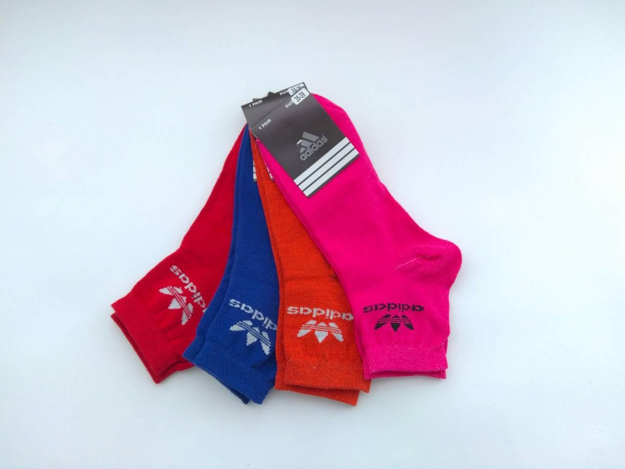 Жіночі спортивні шкарпетки Adidas