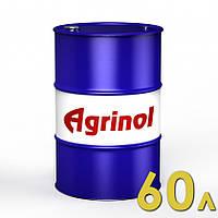 Моторное масло Агринол SAE 20W-50 SF/CC 50 л, минеральное