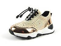 Детские кроссовки J&G: B6357-3