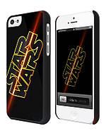 Чехол для iPhone 4/4s/5/5s/5с, Звездные войны, Star wars